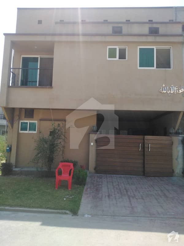 House For Sale Situated In Hassan Villas