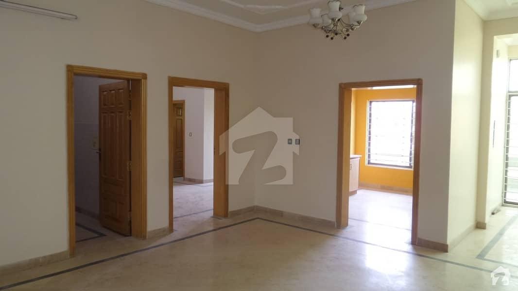 12 Marla House In Soan Garden Is Best Option