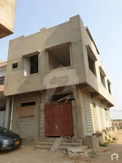 House For Sale In Phase Ii Block B Leased Plot