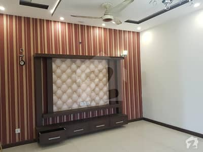 Luxury 10 Marla Upper Portion Is Available For Rent In GulBahar Block