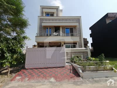 Brand New 25 X 40 House Is Available For Sale At G-14/4