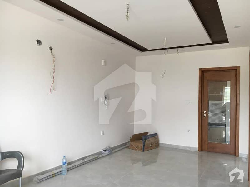 Beautiful House Available For Sale At Prime Location Wapda City