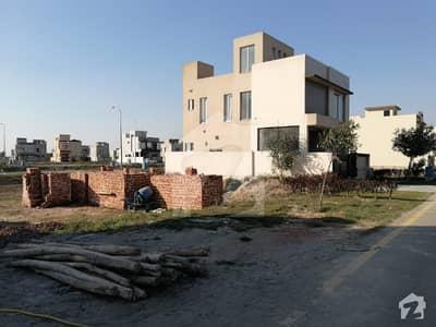 ڈی ایچ اے فیز 1 - بلاک اے فیز 1 ڈیفنس (ڈی ایچ اے) لاہور میں 2 کنال رہائشی پلاٹ 5.89 کروڑ میں برائے فروخت۔