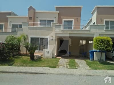 8 Marla Corner Double Storey Residential House Is Available For Rent In Lilly Block Sector A
