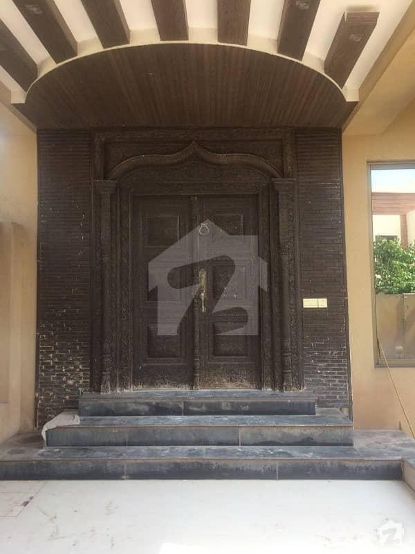 7 Marla Triple Storey House Available For Sale