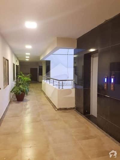 گلستان جوہر - بلاک 16-A گلستانِ جوہر کراچی میں 2 کمروں کا 4 مرلہ فلیٹ 1.12 کروڑ میں برائے فروخت۔