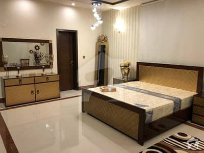 1 Kanal Fully Furnished Brand New House Available For Sale In Pcsir Phase 2 On 60 Feet Main Double Road