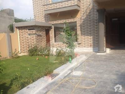 Brand New 1 Kanal Upper Portion For Rent In Punjab Uni Phase 2