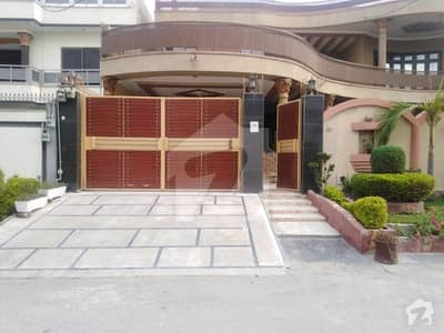23 Marla House For Sale In Hayatabad Phase 7 Sector E4