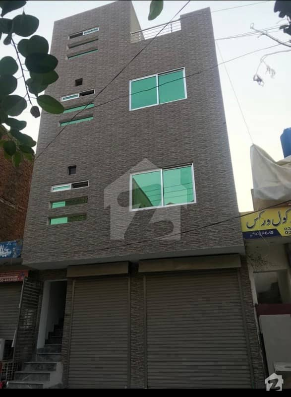 1 Room Attached Both Attached Small Kitchen For Student And Job Holder For Rent