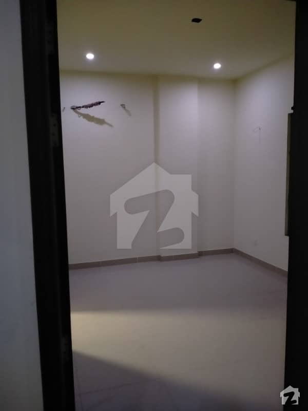 1800 Sq ft 4 Bedroom Brand New With Lift Front Entrance Apartment Is For Sale