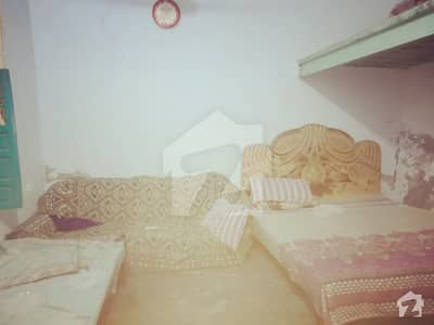 For Sale 3 Storey 2 Marla House 4 Rooms 2 Wash Room  Ghulam Mohammad Abad