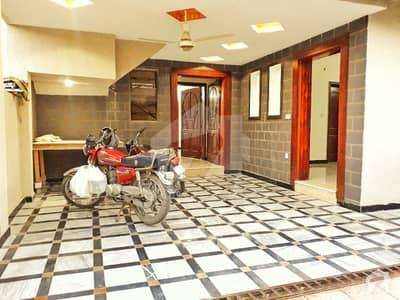 Owner Built Brand New 7 Marla House For Sale Bahria Town Phase 8 Safari Valley Rwp