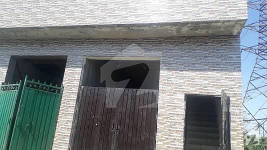 ملت ٹریکٹرز ایمپلائز ہاؤسنگ سوسائٹی لاہور میں 2 کمروں کا 5 مرلہ مکان 65 لاکھ میں برائے فروخت۔