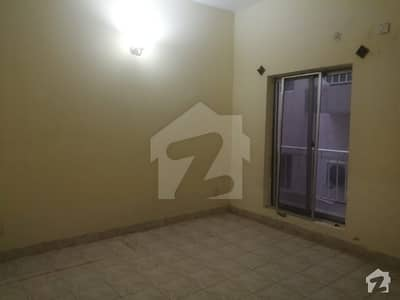 Awami  2 1st Floor Prime Location Flat For Sale