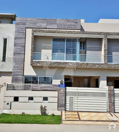 5 Marla New House Available For Rent
