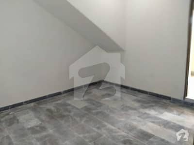 10 Marla Ground & Basement Untouch House for Rent