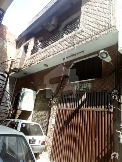 1125  Square Feet House Available For Sale In Kacha Lawrence Road