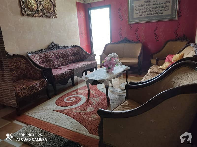 Penthouse For Sale With Separate  Lift At Pechs Block 2 Karachi