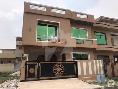 House Is Available For Sale In Jinnah Colony