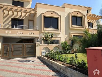 8 Marla Furnished House For Sale In Khalid Block Phase 8