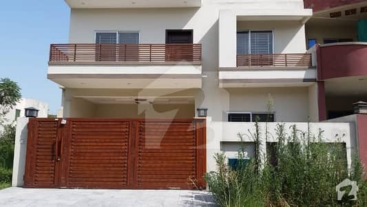 9 Marla 30x70 House For Sale In D-17 Islamabad