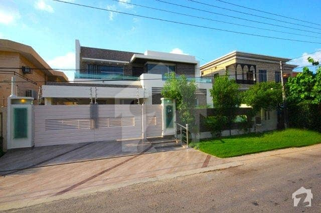 1 Kanal Beautiful House For Rent In DHA Phase 3