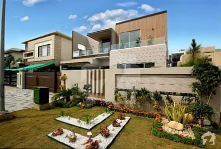 Abid Associates Presents 1 Kanal Brand New House Available For Sale