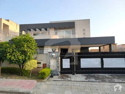 Ideally Located House Of 4500  Square Feet Is Available For Sale In Islamabad