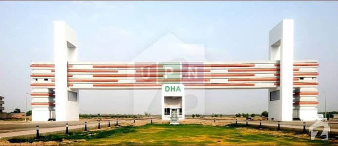 1 Kanal Plot Sector X Phase1 Is Dha Multan Is Available For Sale