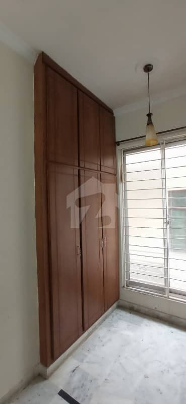 5 Marla Upper Portion Available For Rent In Pakistan Town