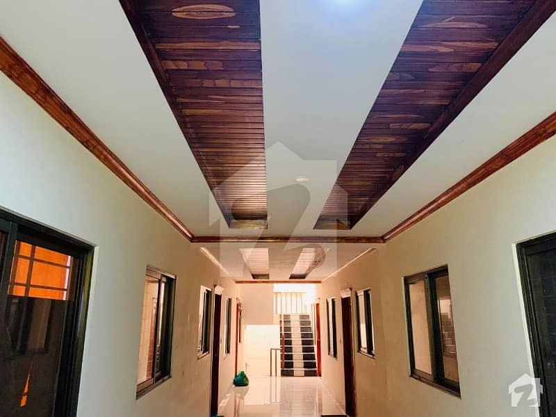 جی ۔ 15 اسلام آباد میں 2 کمروں کا 3 مرلہ فلیٹ 45 لاکھ میں برائے فروخت۔