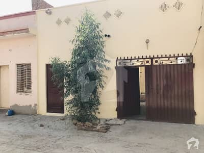 1000  Square Feet House Is Available In Danewal Town