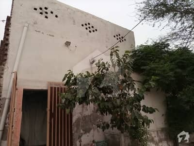 House Of 900  Square Feet For Sale In Raza Abad
