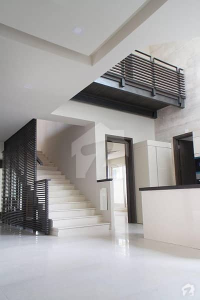 New Modern And Contemporary House For Sale In Elite Sector E7 Islamabad