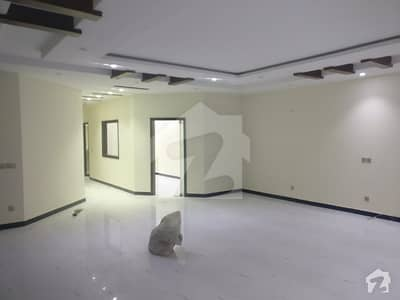 One Kanal Full House Available For Rent In Valencia Town Lahore