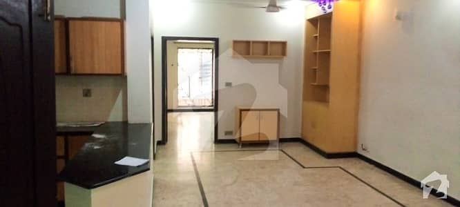Upper Portion For Rent In Bahria Town