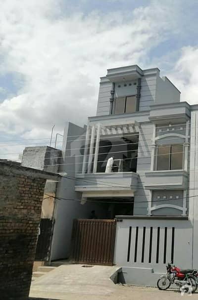 انور آباد چکوال میں 3 کمروں کا 5 مرلہ مکان 75 لاکھ میں برائے فروخت۔
