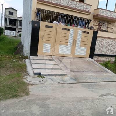 ایس اے گارڈنز فیز 2 ایس اے گارڈنز جی ٹی روڈ لاہور میں 6 کمروں کا 6 مرلہ مکان 98 لاکھ میں برائے فروخت۔