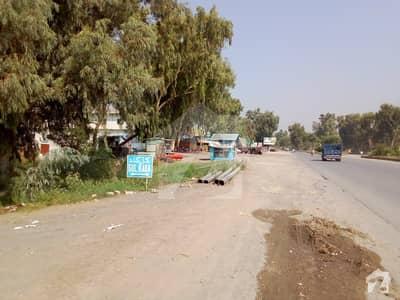 حکیم آباد نوشہرہ میں 3 کمروں کا 2.15 کنال مکان 4.73 کروڑ میں برائے فروخت۔