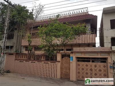 10 Marla House Near Suleman Sweets And Dars Plaza