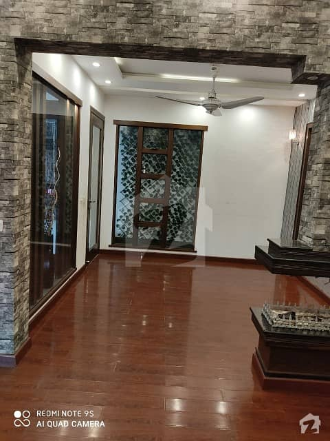 Brand New 4 Bed Rooms Full House Fully Tiled And Wooden Flooring