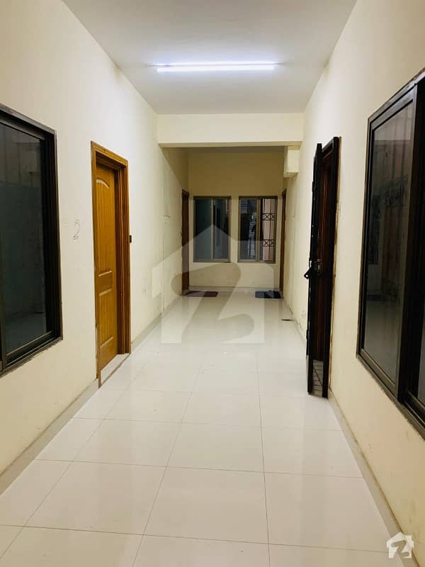 جی ۔ 15 اسلام آباد میں 2 کمروں کا 3 مرلہ فلیٹ 40 لاکھ میں برائے فروخت۔