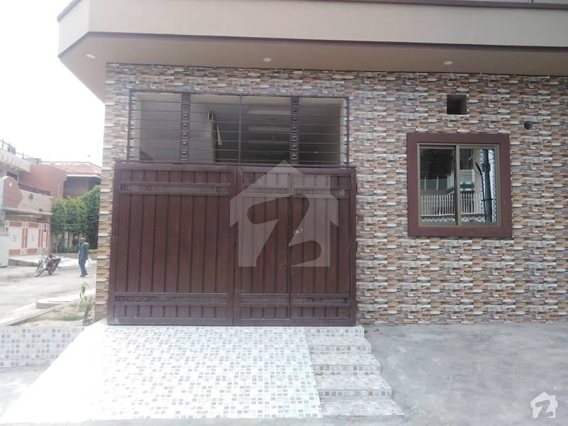 Samanabad House Sized 6 Marla For Sale