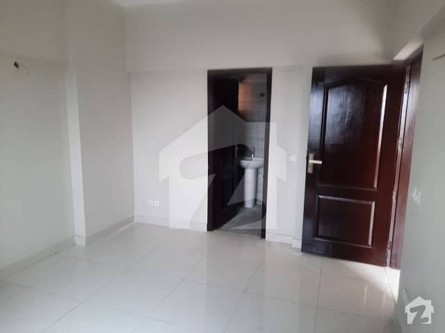 Brand New West Open Flat For Sale In Saima Royal Residency