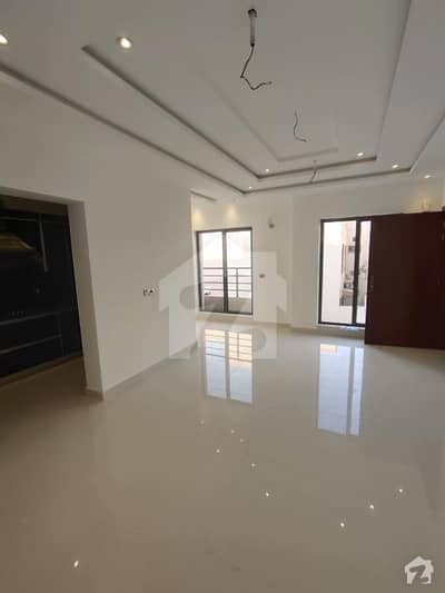 5 Marla Brand New 2 Beds Apartment On 1st Floor For Rent In Icon Valley Phase 1
