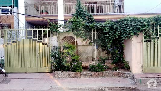 House Is Available For Sale In New Chauburji Park - Block A Lahore