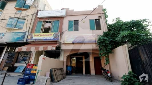 Flat Is Available For Rent In Johar Town Phase 1 - Block E Lahore