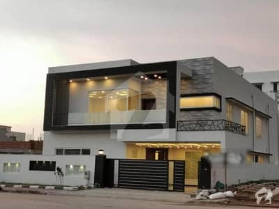 7 Beds 500 Sq Yards Villa On Easy Installment Plan In Bahria Town Karachi