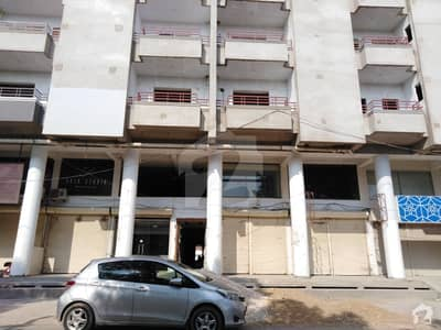 752  Square Feet Shop Up For Sale In Qasimabad